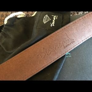 9b40332c1b85 ... Diamond Supply Belt